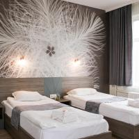 Hotel Ezeroto