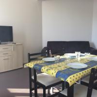 Appartements d'Arromanches