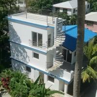 Casa Vela Azul