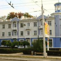 Old Tiraspol