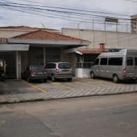 Hotel Barão Palace
