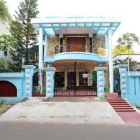 OYO 10510 Nayapalli