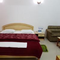 Hotel Ganga Residency