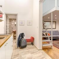 Cuore apartment