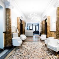 Hotel Astoria Torino Porta Nuova