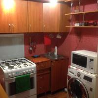 Apartment on Proezd Stroiteley 14
