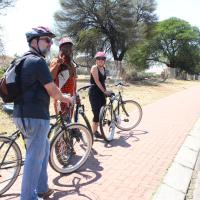 Authentic Bicycle Tours and Backpackers