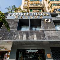 Arrivee Hotel