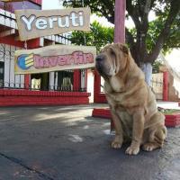 Posada Turística Yeruti
