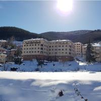 Apartamentos Turísticos Real Valle Ezcaray