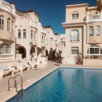 2-bedroom apartment in 1 minute walk to the beach