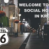 Hostel 66