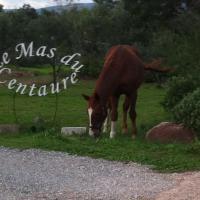 Le Mas du Centaure
