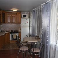 Апартаменты на Жуковского,29А