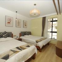 Liangyeyuanshe Guest House