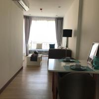 1 BR on the 11F of Astra Condo