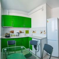 Apartment on Krasnoarmeyskaya