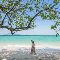 The Sevenseas Resort Koh Kradan