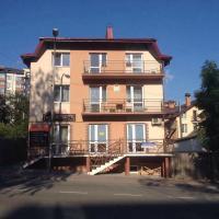 Apartments on Drohobytska 6b