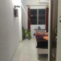 Hotel D D Residency