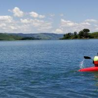 Pousada da Represa águas claras