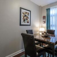 Pampered Rest Stop Suites