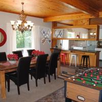 Howberry Farm Guest Lodge