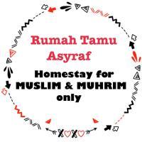 Rumah Tamu Asyraf