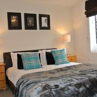 Approved Serviced Apartments Chester