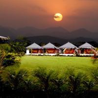 Ram Bagh Retreat Udaipur