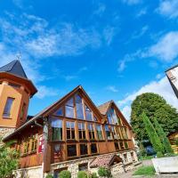 Dohlmühle Restaurant und Gästehaus