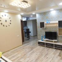 Солнечная квартира в центре солнечного Еревана