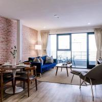 Modern & Stylish 2 bedroom in DTLA