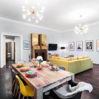 KrakowLiving - Sarego Apartment