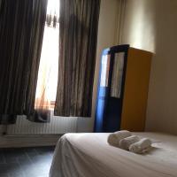 Appartement flagey