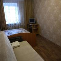 Apartment on Telmana 14