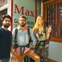 Max Guest House