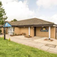 Days Inn Sutton Scotney North