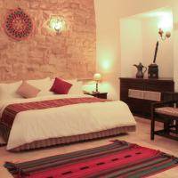 Hayat zaman Hotel And Resort Petra