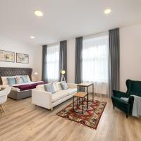 Luxurious Apartments Karlin
