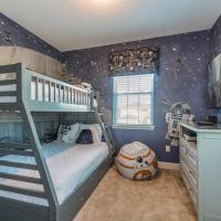 Encore Resort 4091 6 Bedroom Water Park