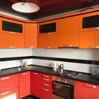 Apartment on Konyakina 33