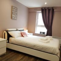 Glasgow 3 Bedroom Luxury Apartment