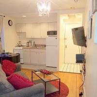 Apartment #3E