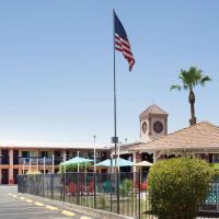 Howard Johnson by Wyndham Yuma