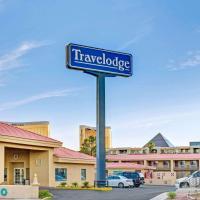 Las Vegas Airport Travelodge