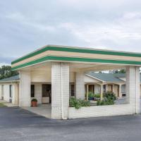 Super 8 by Wyndham Sumter