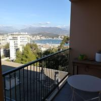Appartement Lumineux Vue Panoramique