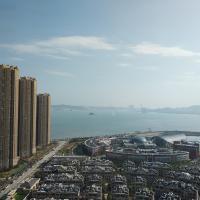 Jimei Sea View Near Subway Apartment