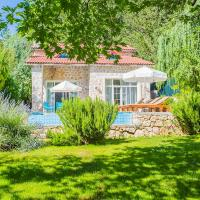 Villa Kaputaş 1